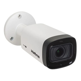 Câmera Intelbras Vhd 3240 G4 Vf Full Hd 40m Varifocal