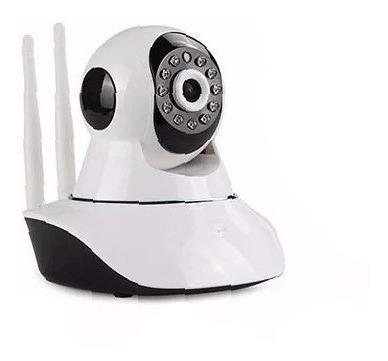 camera ip 1.3 mp noturna wireles alta resolução hd app camhi