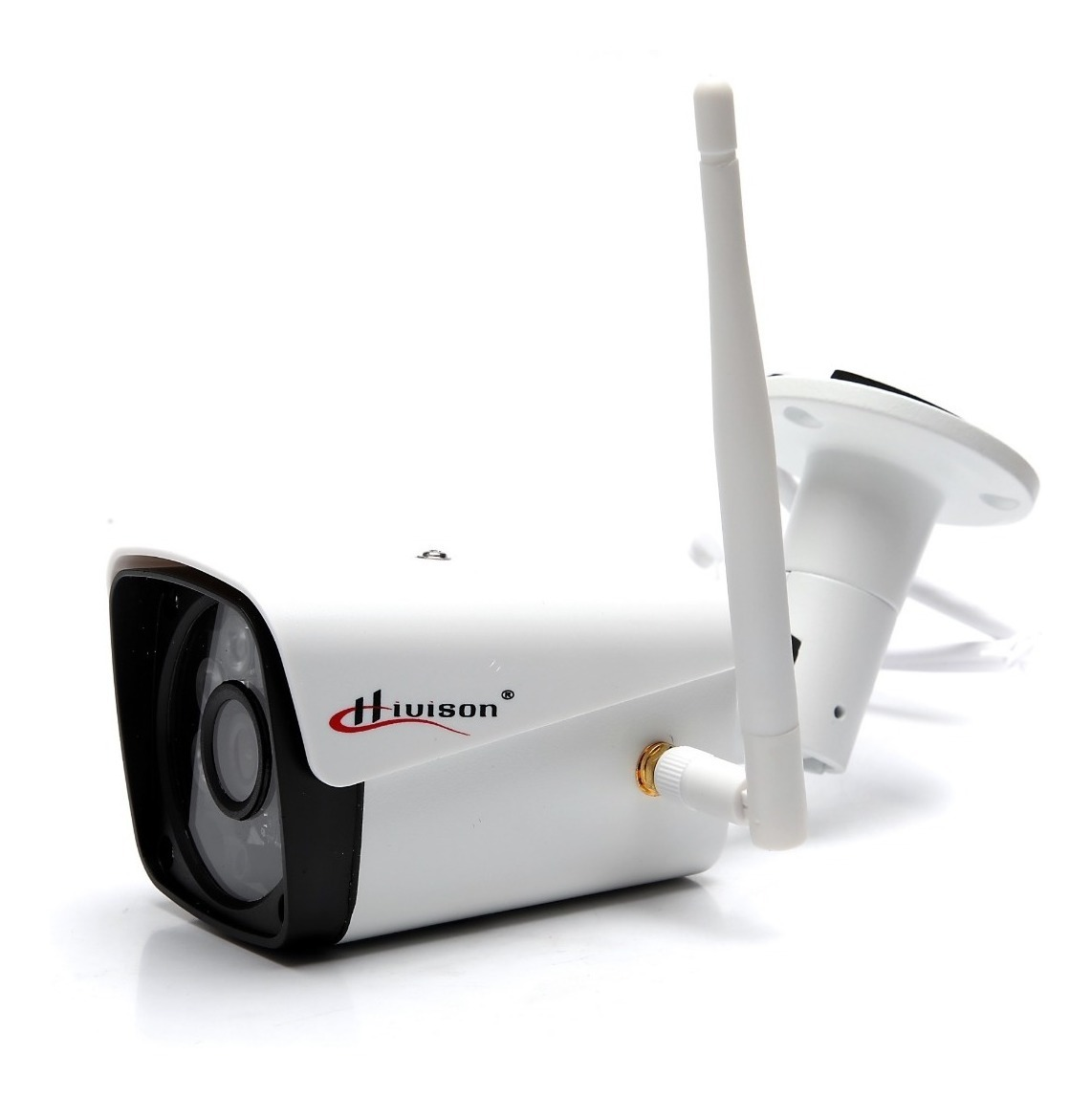 Camera Ip De Seguranca Wireles Externo Prova Dágua App Camhi