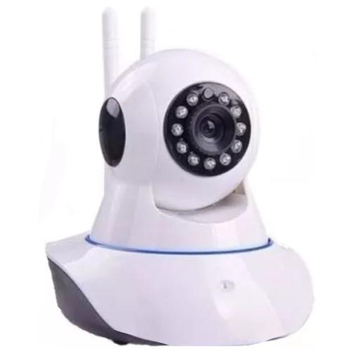 camera ip noturna 1.3 mp wifi alta resolucao hd 720p p2p