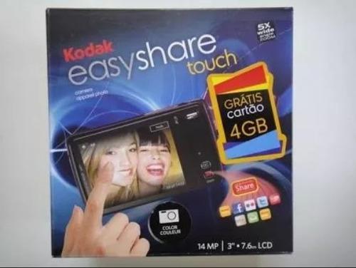 camera kodak easyshare touch m577