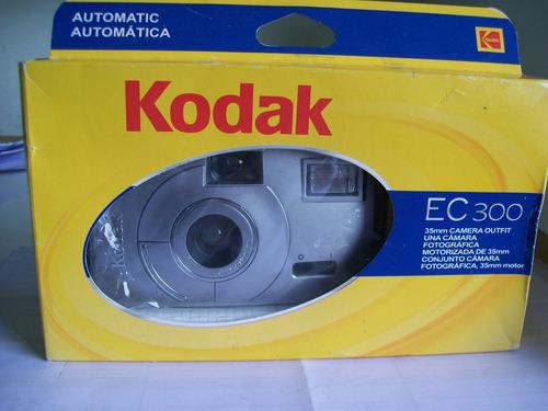 camera kodak ec 300 analogica