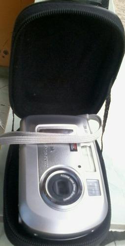 camera kodak lens cx7300 3.2 mp alta qualidade de imagem