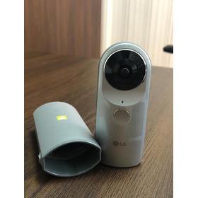 Câmera LG 360 Cam º Graus -  Nova