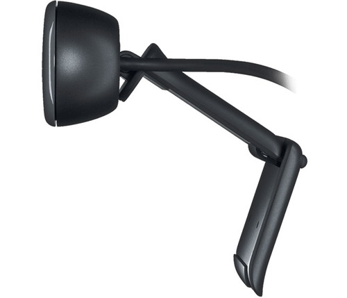 camera logitech c270 hd 720p 3 mpx video pc notebook
