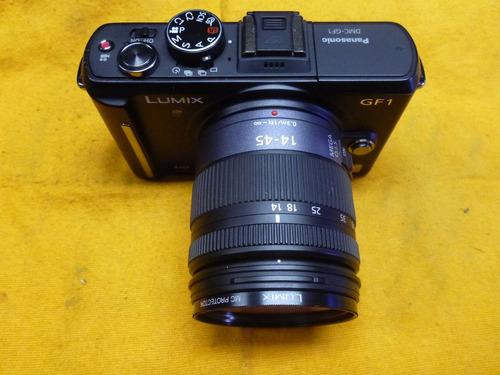 camera lumix dmc-gf1 panasonic