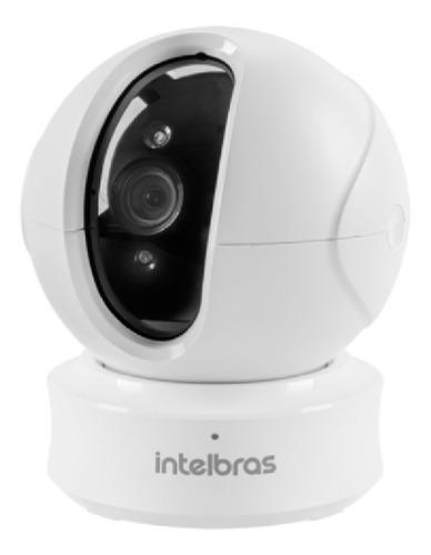 camera mibo infra ic4 ir 10m lente 4mm wifi-hd promoção