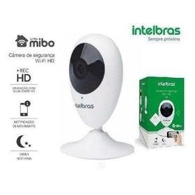 Camera Mibo Intelbras