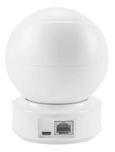 camera mibo intelbras ic4 wifi-hd + cartão 32gb