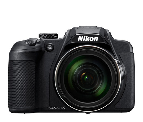 camera nikon b700 4k zoom 60x 20.2mp wifi +32gb+bolsa+tripe