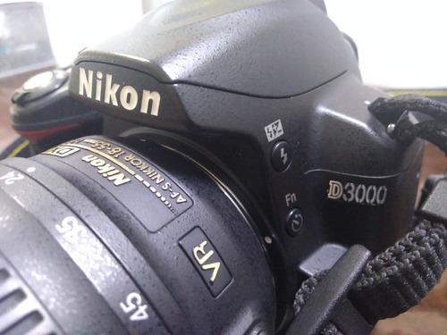 camera nikon d 3000 nikon