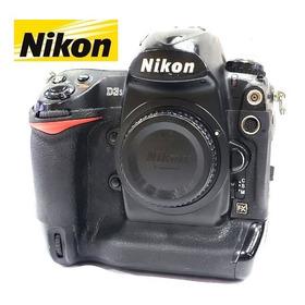 Câmera Nikon D3s 12,1mp Full Frame (fx) - 300.441 Clicks