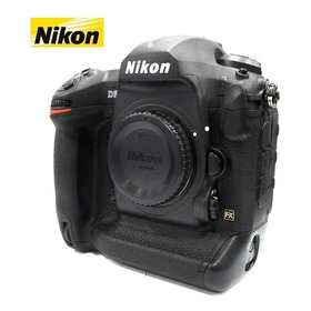 Câmera Nikon D5 Xqd 20,8 Mp Vídeo 4k - Corpo - Só 948 Clicks