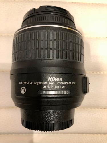camera nikon d5000 (perfeito estado!!)