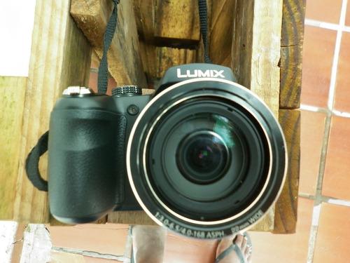 camera panasonic dmc-lz40