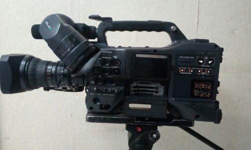 camera panasonic hpx370 p2 full hd