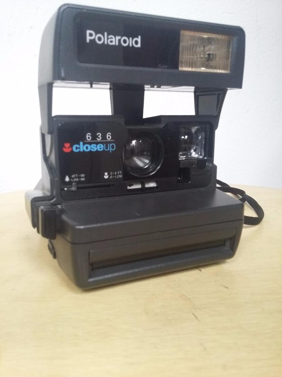 2a6f171d8410d camera polaroid antiga. Carregando zoom.