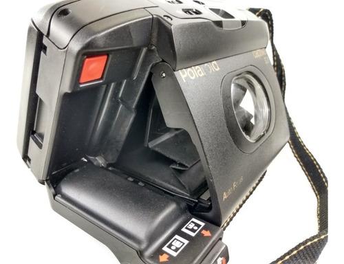 camera polaroide captiva slr