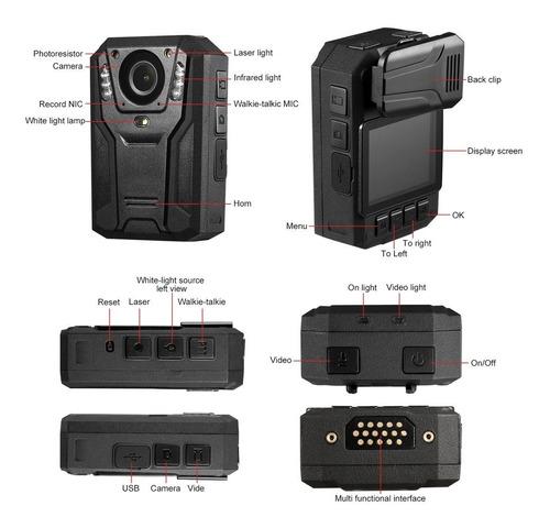 camera policial body camera ( melhor custo beneficio)