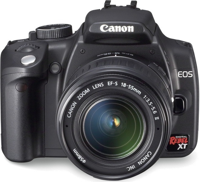 CANON REBEL XT 350D WINDOWS 8 DRIVER