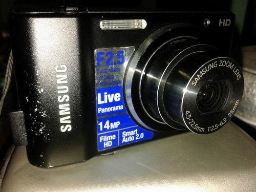 camera samsung-14mb- filme-hd smart auto 2.0