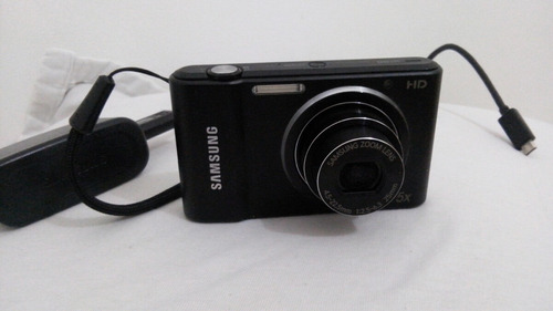 camera sansung 16.1 mp, modelo: st66