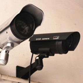 b073e491b4512 Monitor Segurança Guarda Simulação Vigilância Câmera Ao