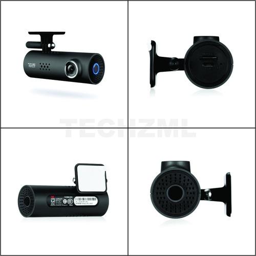 camera segurança filmadora veicular xiaomi hd + cartão 64gb