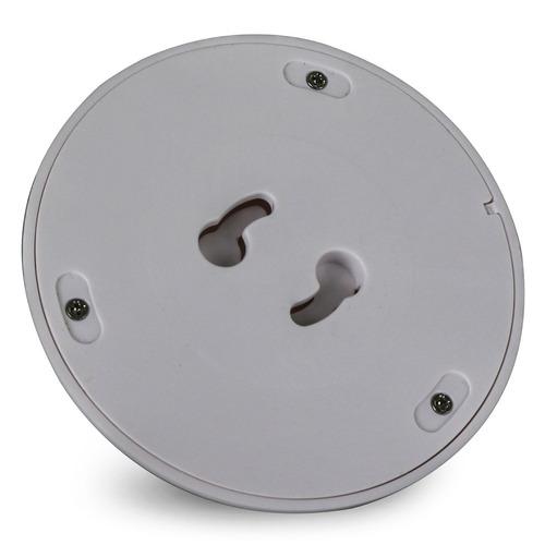 camera segurança ip wireless wifi luatek p2p infra até 64gb