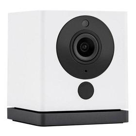 Câmera Segurança Sem Fio Residencial Visão Noturna Full Hd