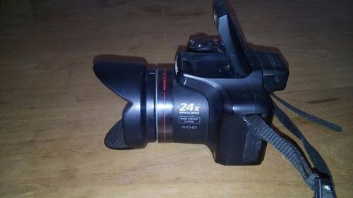 camera semi pro panasonic fz 47