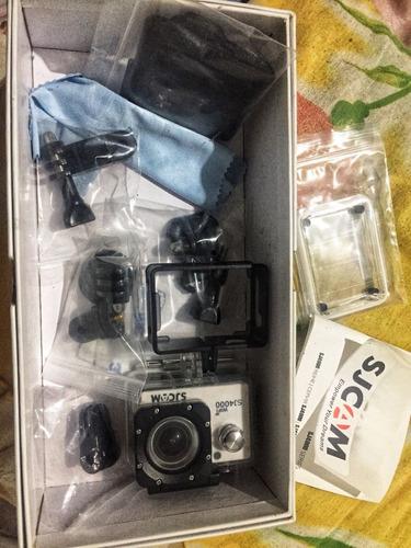 camera sj4000wifi