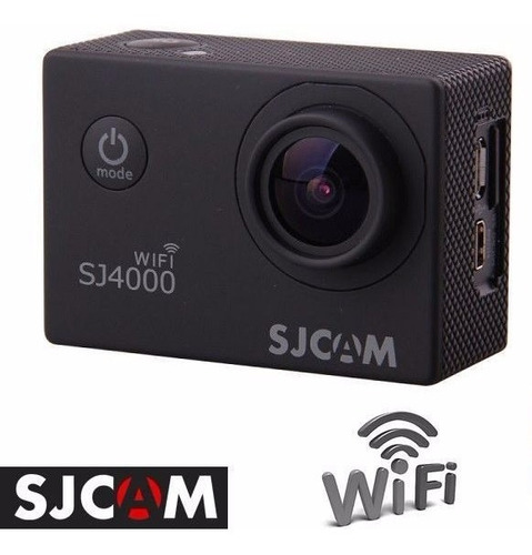 camera sjcam sj4000 wifi original fullhd 1080p