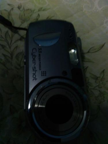 camera sony cy er shot 5.1