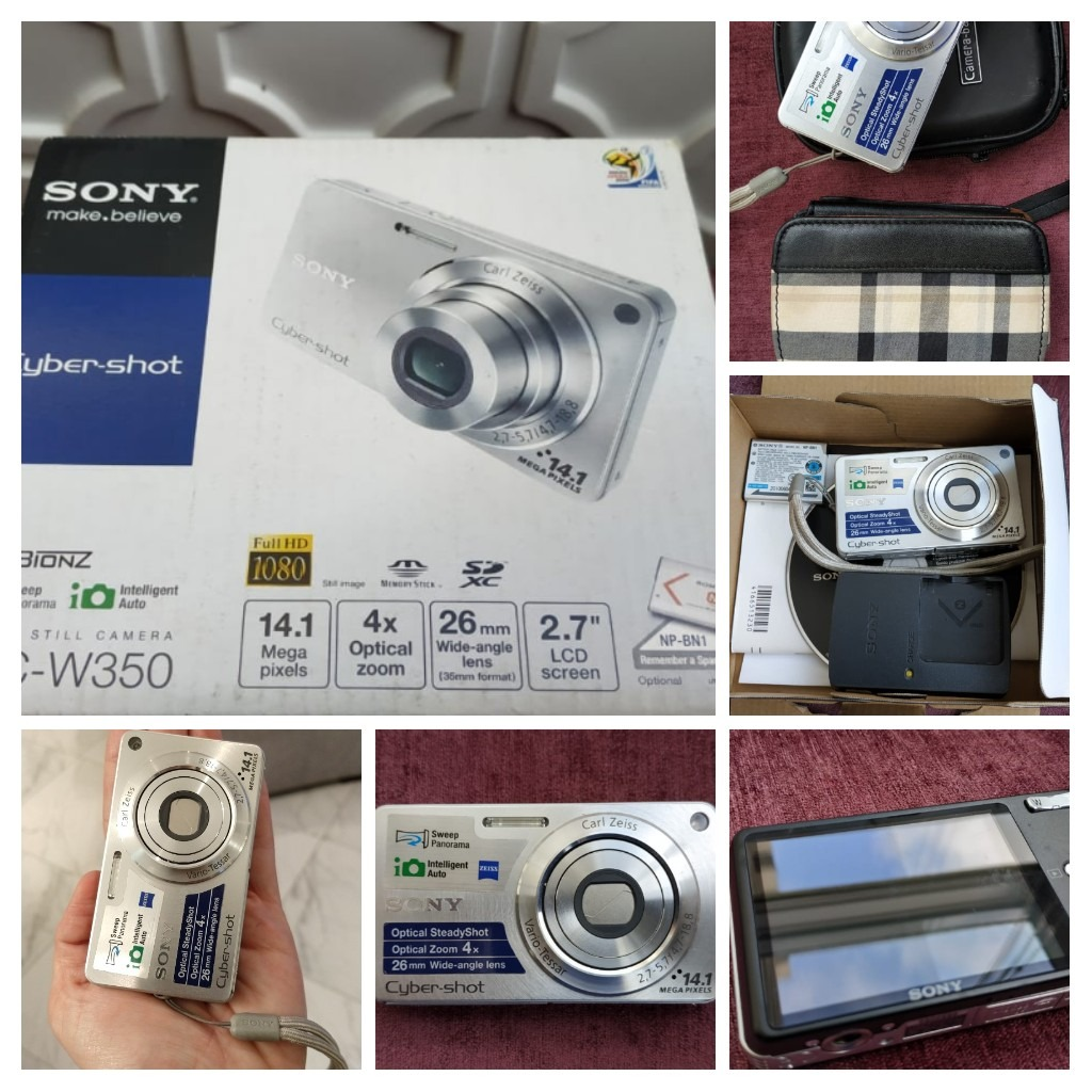 SONY CYBER SHOT DSC-W350 WINDOWS XP DRIVER DOWNLOAD