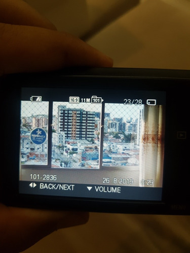 camera sony cyber-shot dsc-w620