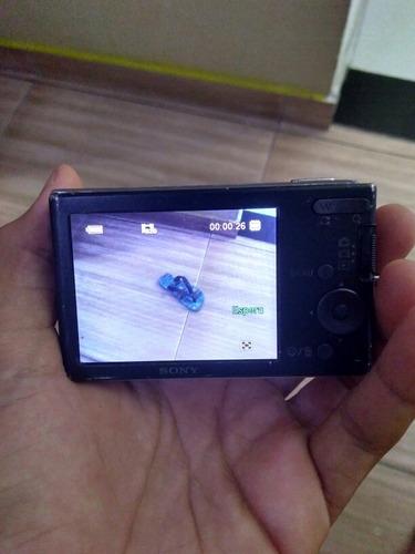 camera sony cybershot dsc-w190