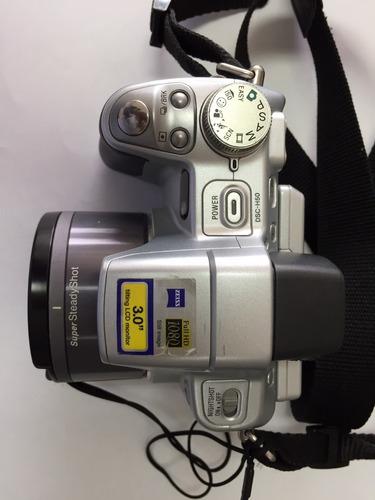 camera sony dsc-h50