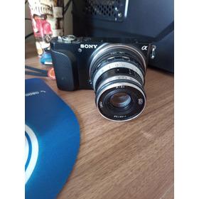 Câmera Sony Nex 3n Mirrorless Corpo