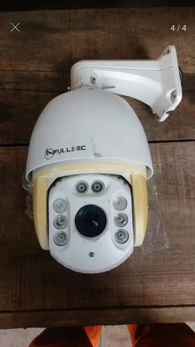 camera sped dome