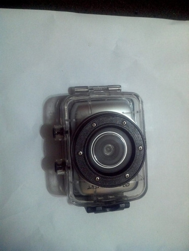 camera sportcam hd bunquist dc 180 cinza -14mp lcd 1.7