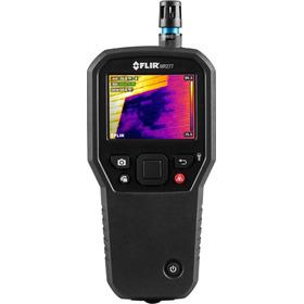 Câmera Térmica Para Detecção De Vazamentos Flir Mr277