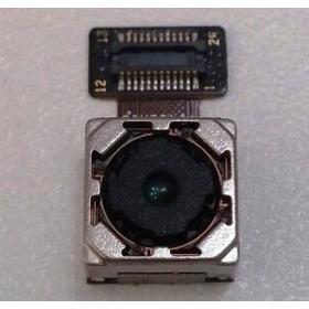 Camera Traseira Completa Moto G2 Xt1068 Xt1069 Origin