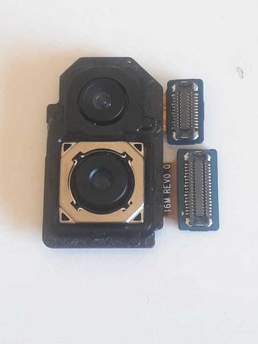 camera traseira samsung a30 original