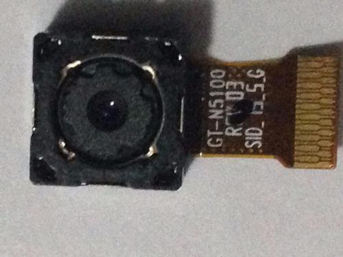 camera traseira tablet sans  gt p p5100 p5110 p5113