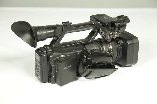 camera video sony hvr - z7u