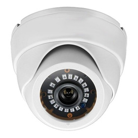 Câmera Vigilância Cftv Dome Infravermelho Full Hd 2mp 1080p