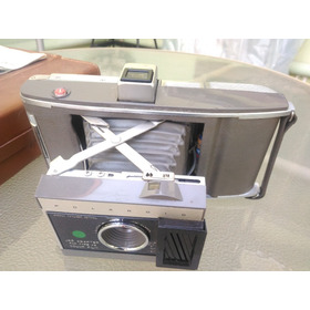 Câmera Vintage Polaroid J66 Land Frete Grátis