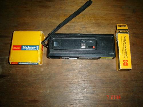 camera vivitar 24mm