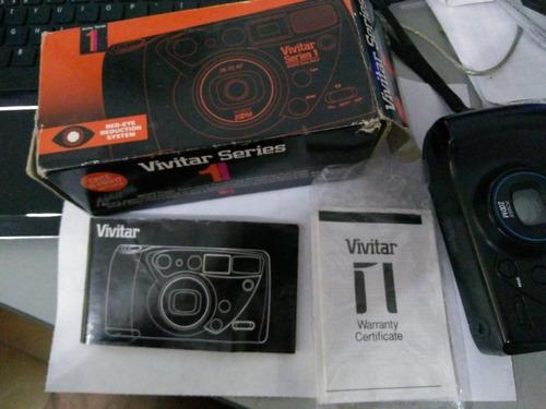 camera vivitar series 1  460pz black